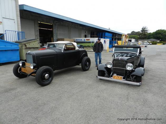 San Luis Roadster Show Coverage – RacingJunk News