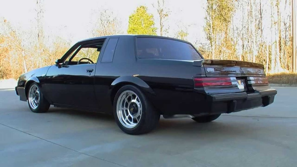Buick Grand National 2016 >> Richard Clark The Buick Grand National Guru Racingjunk News