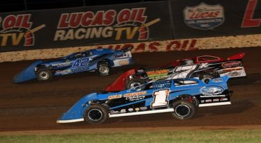 Dustin Hodges and Aaron Marrant Headline Recent ULMA Events