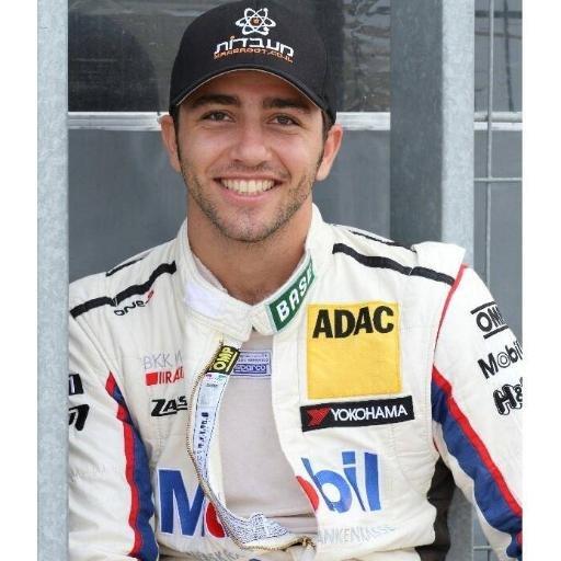 NASCAR Next Alon Day