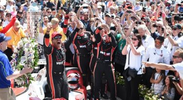 Reflections on 100 Years of the Indianapolis 500