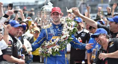 Indy 500, Coke 600 Represent Near-Perfect Day of Racing