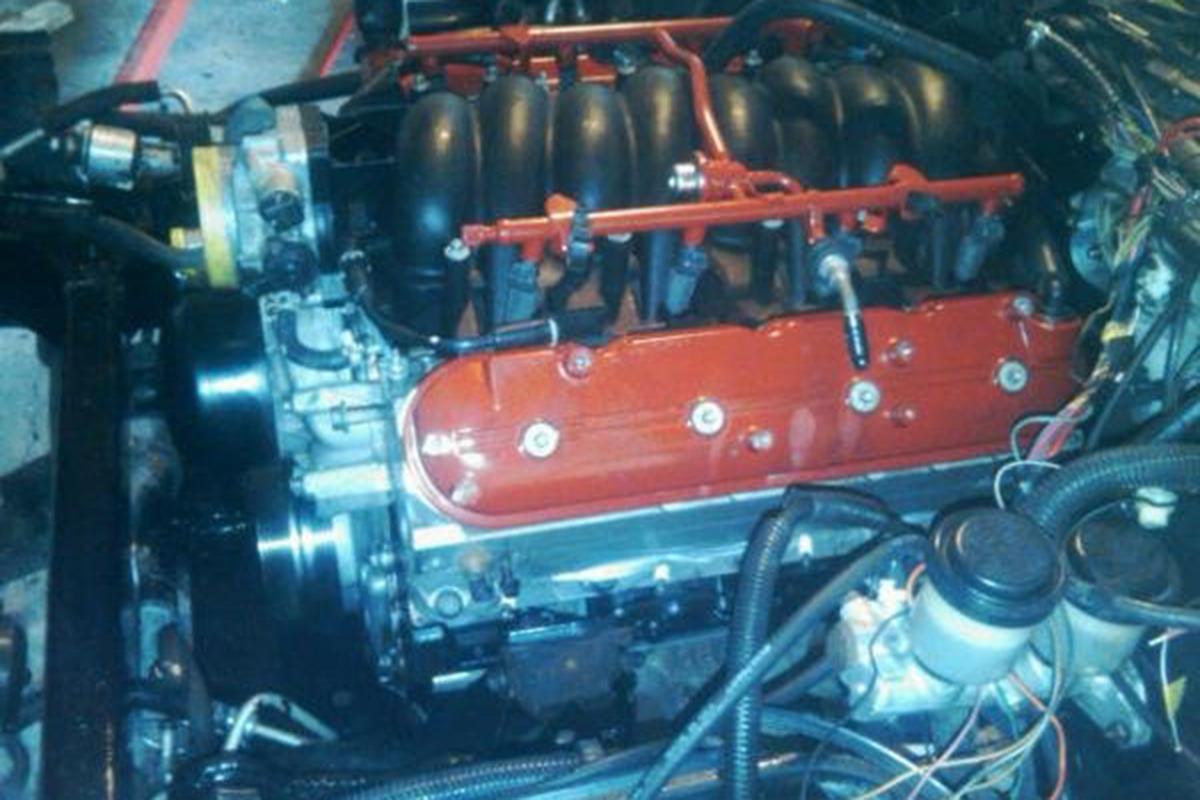 1991 Corvette C4 LS Swap – RacingJunk News