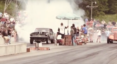 [Video] 2016 Southeast Gassers at Greer Dragway