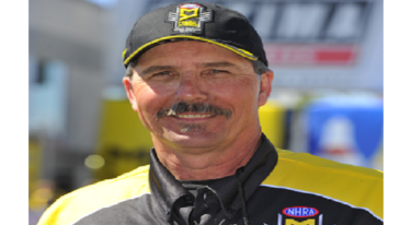 Mike Gittings Named Official NHRA Chief Starter