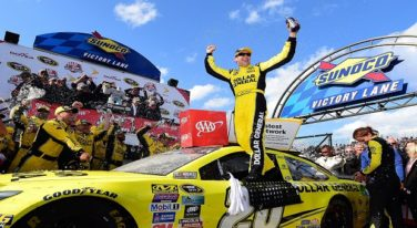 Dover Proves Demanding on NASCAR Teams
