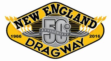 NHRA Comes to New England Dragway to Celebrate Track's 50th