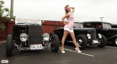 Pinup of the Week: Shonny