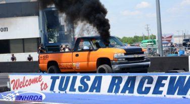 NHRDA 2016 Oklahoma Diesel Nationals
