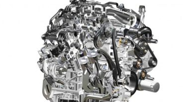 2017 F-150 EcoBoost to Get Even Better