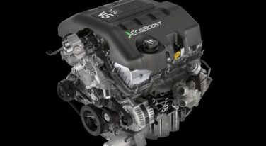Ford GT EcoBoost V6 May Be Offered as Crate Engine