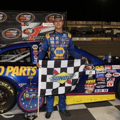 NASCAR Next Todd Gilliland