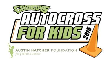 AutoCross for Kids Video From Detroit Speed