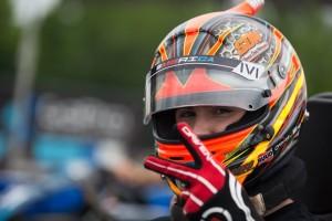 NASCAR Next Spencer Davis