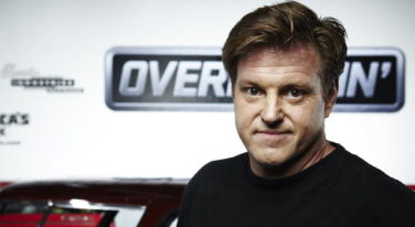 SEMA HOF Selects Chip Foose as 2016 Inductee