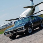 Muscle Car Madness - 1969 Oldsmobile 442