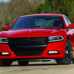 Dodge to Add Turbo 4 Banger Charger?