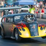 2016 NHRA Holley Hot Rod Reunion