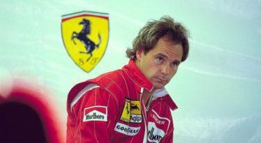 Gerhard Berger, F1s Funniest Driver