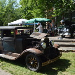 2016 43rd MSRA Back to the 50s Weekend Day 2