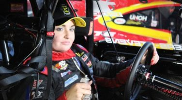 Pro Stock Champ Erica Enders Partners With Dutch Boy/Menards