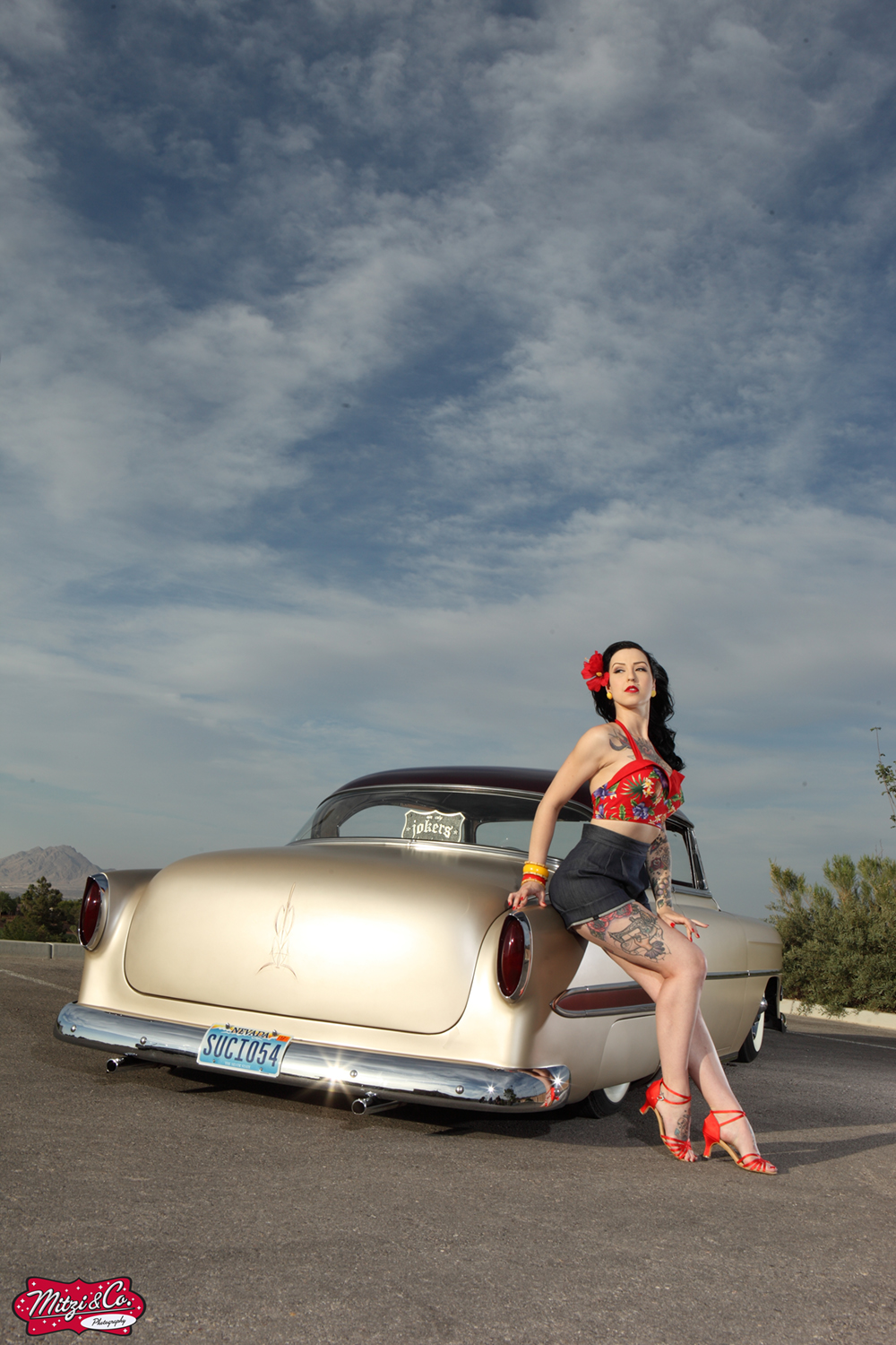 Pinup of the Week: Hellcath