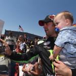 NASCAR Xfinity Iowa 2016