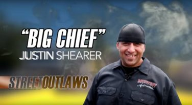 Big Chief and NHRA Team Up for PSA About Street Racing