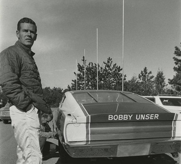 Bobby Unser