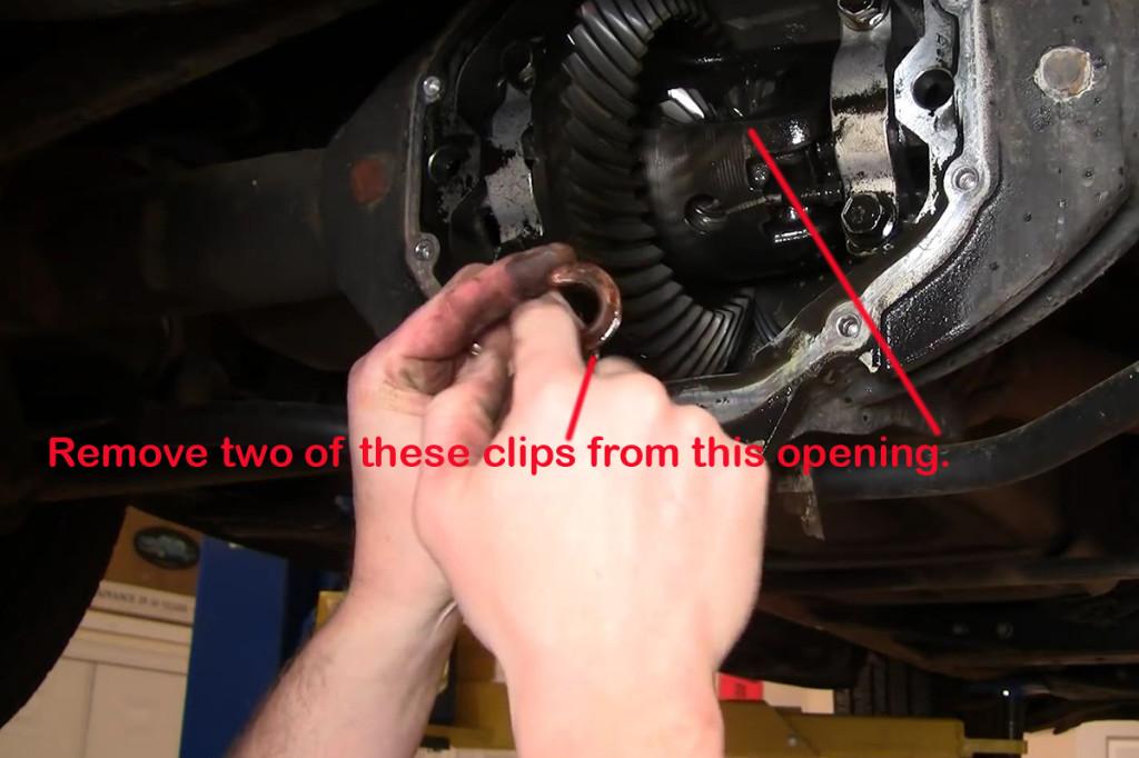 Remove-C-Clips