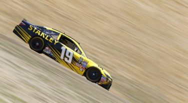 NASCAR's Road Course (R)evolution
