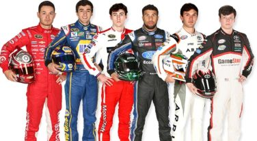 The Next Generation of Racing Stars is Already Here