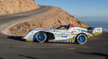 Turbo By Garrett Hosts Pikes Peak Top 100 Contest