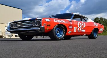 Bobby Unser to Appear at MCACN