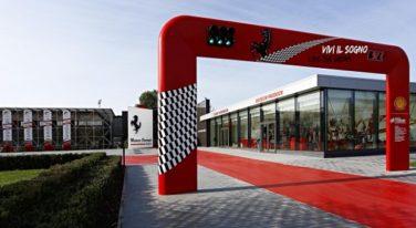 Ferrari Museum Now Virtually Open to Everyone