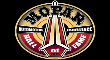 Mopar Hall of Fame Welcomes Class of 2016