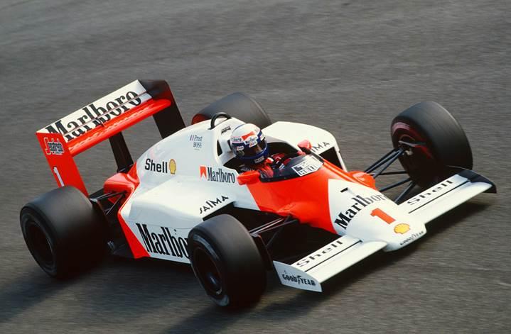 McLaren, Sports Car, Festival of Speed