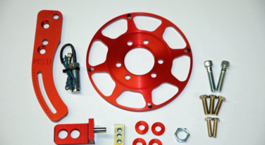 How to Set Up an MSD Distributor Part II