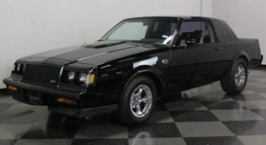 Muscle Car Marketplace: Buick Grand National/T-Type