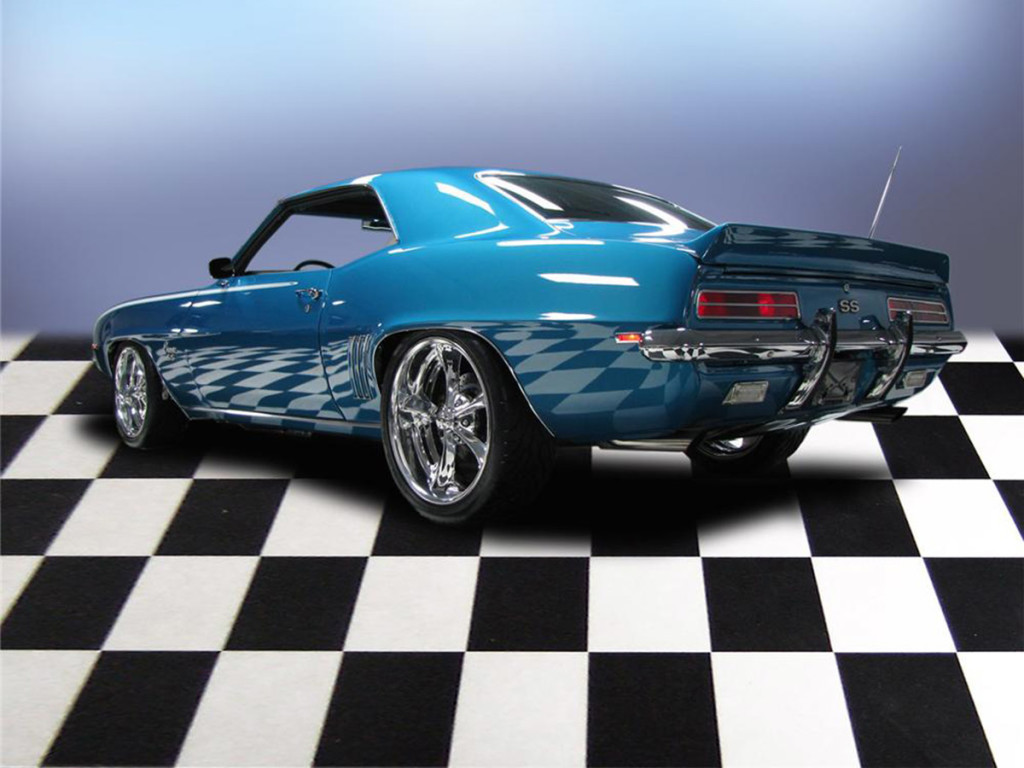 """New springs will make your car handle better and can give it """"stance."""""""