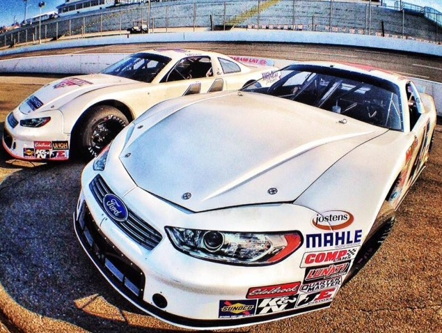 Bassett Racing cars