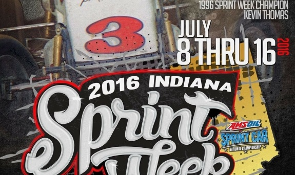 Indiana Sprint week 2016