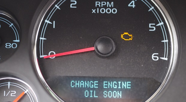 How To Replace Engine Oil