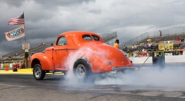 Seventh Annual Meltdown Drags