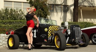 Pinup of The Week: Nicco Dee