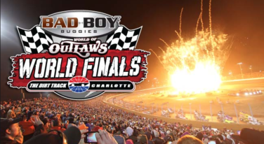 Dirt Racing Round-Up for August and Beyond