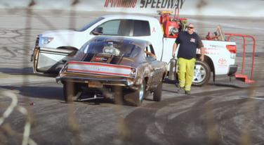 [Video] Jay Leno's Big Wreck