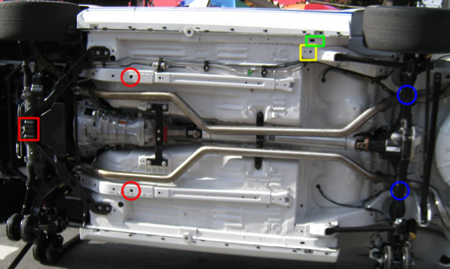 replace engine oil racingjunk news