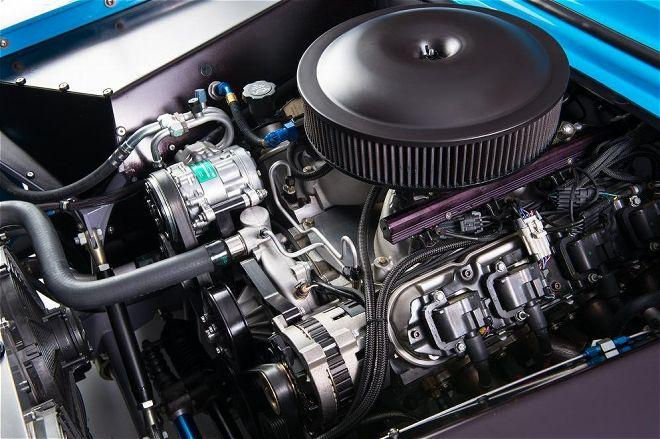 How to Replace Your Engine