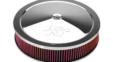 How to Replace Your Engine's Air Filter